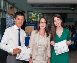 HHCEF 2016 Scholarship Awards